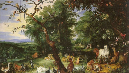 LECTURE 2: WHAT IS GARDEN OF EDEN AND THE FRUIT SURROUNDING THE GARDEN?